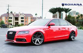 2009 audi a4 issues official b8 a4 wheel gallery page 75