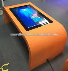 Table Top Desk Table Top Touch Screen Table Top Touch Screen Suppliers And