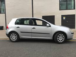 used 2004 volkswagen golf mk5 mk6 se tdi 105bhp for sale in