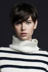 best hair styles for short neck and no chin best 25 pixie haircut styles ideas on pinterest pixie haircuts