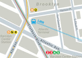 Penn Station New York Map by Lirr U0027summer Of Hell U0027 Options Pros And Cons Newsday