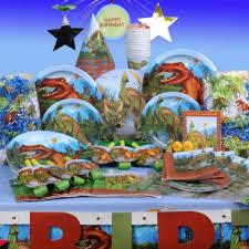 dinosaur birthday party supplies discount dinosaur party supplies partyideasparade prlog