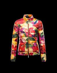 popular sale moncler women coats multicolor with high collar no