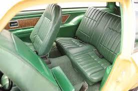 chevy vega interior pick of the day 1973 chevrolet vega classiccars com journal