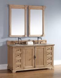 Bathroom Vanity Unfinished Astonishing Unfinished Wood Vanities 80 In Interior Decor Home