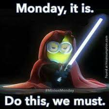 Monday Funny Meme - pin by luvpuli on days of the week pinterest humor