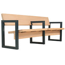 Church Pew Style Bench Gerrit Rietveld Church Pew Netherlands 1960s In The 1960s A Small