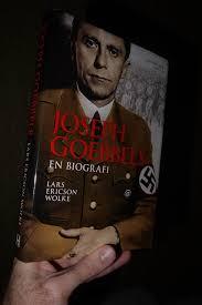 hitler kort biografi joseph goebbels en biografi propaganda nazist adolf hitler på