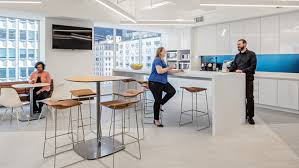 bar height work table inspire employee engagement with work café design coalesse