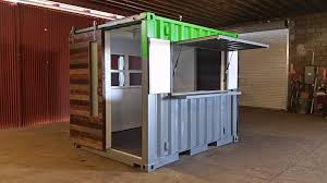 Overhead Door Odessa Tx by Storage Containers For Sale Container Buildings Pac Van