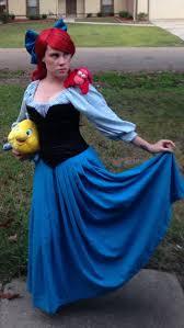 Ariel Costume Halloween 9 Dresses Images Costume Design Halloween