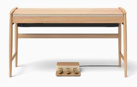 meuble design japonais news roland crée un piano numérique design audiofanzine