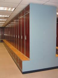 lockers solutions and installation cooper dc construction