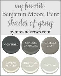shades of gray my favorite shades of gray paint hymns and verses