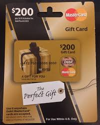 buy a gift card 200 mastercard gift cards spotted at sears frequent miler