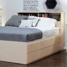 ikea headboard with storage twin solid wood shelving as headboards