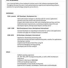 Skills To Include On A Resume What Do U Put On A Resume Cbshow Co