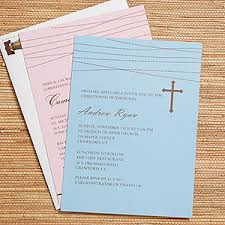 personalized christening invitations god bless baby