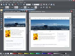 web designer magix xara web designer 11 debuts editing from softwarecrew