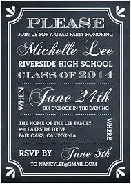 graduation invite create the perfect graduation party invitation u2014 mixbook blog