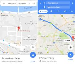 Address Map Using Eircode With Google Maps