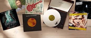 Barnes And Noble Erie Pa Barnes U0026 Noble Holding Vinyl Day U2039 Modern Vinyl