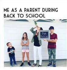 Funny Back To School Memes - me as a parent during back to school felicia ansd funny meme on