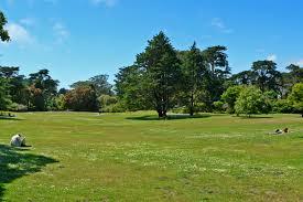 File San Francisco Botanical Garden Great Lawn 1 Jpg Wikimedia