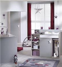 sauthon chambre chambre avec lit 60x120 cm sauthon badbouille