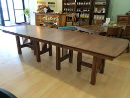 hartford trestle extension table amish dining tables u2013 amish tables