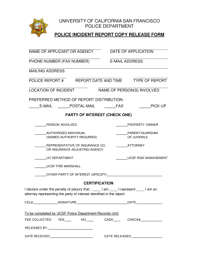 fillable police report forms and templates fillable u0026 printable