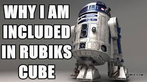 R2d2 Meme - more funny rubik s cube memes page 3