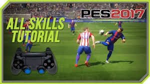 Gembox Spreadsheet Pes 2017 All Tricks And Skills Tutorial Ps4 Ps3 Youtube