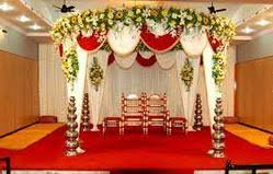 mandap decorations mandap decoration services service provider from jabalpur