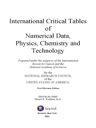 Tji Span Tables Canada by International Tables Of Data