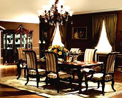 Legacy Classic Dining Room Set Furniture Knockout Dining Rooms That Mix Classic And Ultra