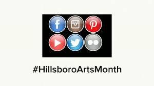 Challenge Std Take The Hillsboroartsmonth Challenge Hillsboro Arts Month