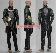 loki loptr costume for sale loki cosplay for sale