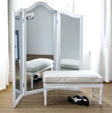 grand miroir chambre grand miroir blanc emejing miroir de chambre a coucher gallery