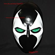 spawn mask spawn costume spawn cosplay halloween costume