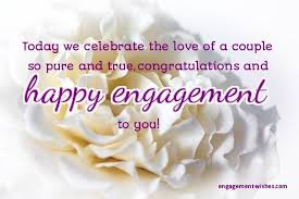 wishes for engagement cards quotes for engagement cards congratulations may your married