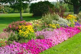 garden design garden design with flower bed landscaping ideas