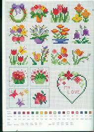 150 best kanaviçe images on embroidery cross stitch
