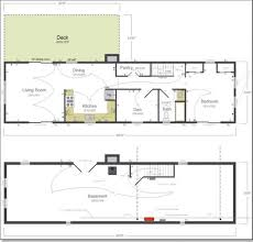 12x16 Tiny House Pdf Floor Plan 364 Sq Ft Savannah Georgia Tiny