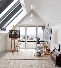 design your home 19 artist s studios and workspace interior design ideas