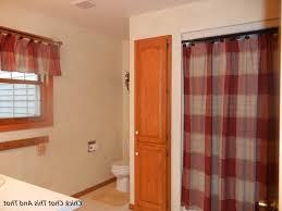 Gray Bathroom Window Curtains Shower Curtain With Matching Window Curtain Shower Curtain With