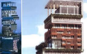 mukesh ambani home interior gadget filled 2 billion home makes bill gates house look like a shack