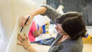 Fashion Designer Education Requirements Fashion Design Certificate Massart