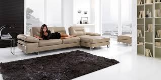 franco leather sofa modular sofa contemporary leather fabric premium