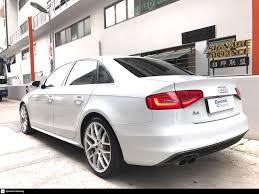 audi a4 singapore buy used audi a4 ambition 1 8 tfsi mu car in singapore 86 800